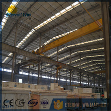 world leading level and promotion price overhead bridge crane from crane hometown