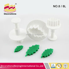 best selling products christmas cake decoration,plastic christmas cake decoration