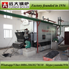 Automatic running industrial coal steam noodle boiler 3 ton