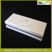 Custom hair packaging for extentions