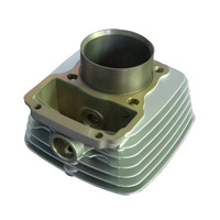 China Professional Manufacturer of Motorcycle Part