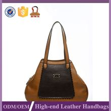 Hot Product With Custom Sizes Polyurethane Tote Bag