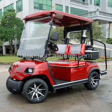 2 seat mini electric club car golf cart (LT-A2)