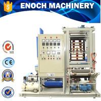 Yes Automatic Mini New Condition PE Plastic Film Extruder EN-40EM