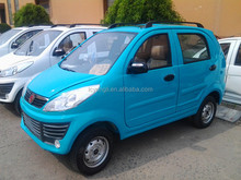 cheap electric cars for sale South America