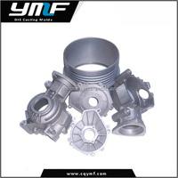 Supplying Various Aluminium Die Casting Parts Products