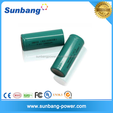 truth full capacity 3.2v 3300mah rechargeable 26650 lifepo4 battery for electrocar