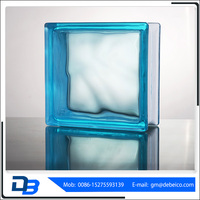 China manufacturers high quality sound control ceiling block toughened glass