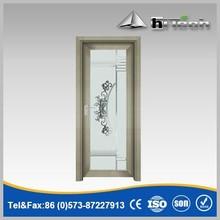 2015 New Design High Quality Modern Kitchen Glass Door