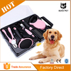 Pet Grooming Comb Groomer Brush Grooming Set Wholesale