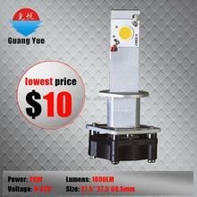H1 H3 car led headlight, 20w/30w 1800lm 5000k lumens led headlight , CE ISO9001 car headlight,