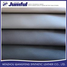 Impreso pvc cuero para el coche seatfor cuero sofá reclinable