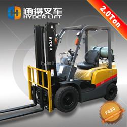 mini tractors 2t nissan gearbox forklift truck