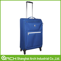 Super light luggage with 4 spinner wheels