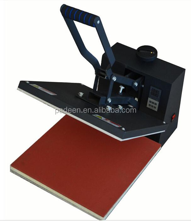 le prix pour sublimation presse de la chaleur machine. Black Bedroom Furniture Sets. Home Design Ideas