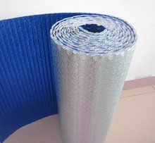 aluminum foil insulation roll roof membrane
