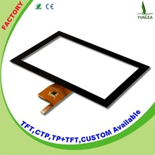 1280x800 dots 10.1 resist touch screen tablet