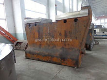 long-lived steel Vertical Column of Rolling Mill