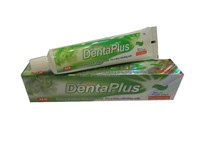 New DENTAPLUS cool whitening toothpaste mint ice fresh smell prevent decayed tooth toothpaste strong protection refreshing smile