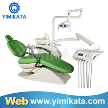 Chinese Dental Factory Price Dental Chair Unit Clinic 2014 china hot sale dental chair factory directly sell dental unit