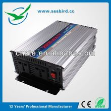 2500w inverter converter 3,AC Charge and Solar Charge Available,High Power Solution