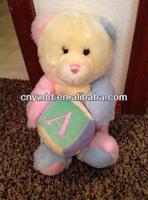 teddy bear plays music/Musical Teddy Bear/teddy bear plush musical toy
