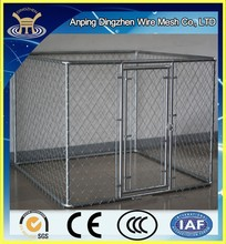 Cut-Throat Prices ! China Factory Cheap Chain Link Dog Kennel Panels