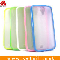Hot Sell Plastic Phone Case for Samsung Galaxys Note