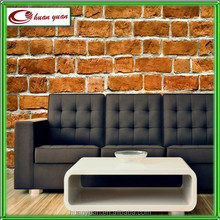 modern style and wallpaper type vinyl wallpaper brick wall