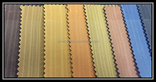 Wenzhou pu artificial leather fabric for making shoes leather skin