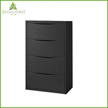 Factory directly simple design metal drawer for office