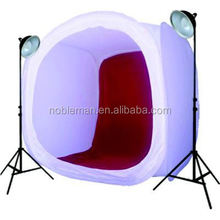 Designed For Perfumes Or Bluetooth Sport Headphones Photo, Booth Photography Monolight And Digital Shed Boom Kit