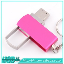 swivel Thumb Drive/USB Memory Flash/mini usb flash drive