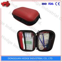 Car roadside survival tool kit for outdoor