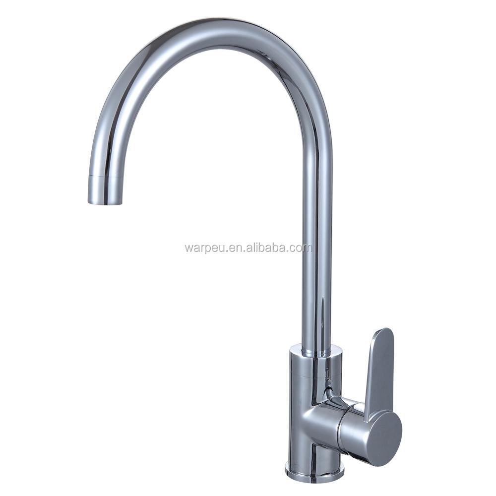 chrome brass fitting kitchen faucet tap buy kitchen matte black kitchen faucet swivel spout sink mixer three