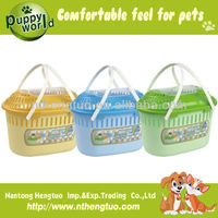 New Style Pet Carrier Basket For travel