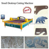 1530 Advertising Used CNC Plasma Engraving Cutting Machine