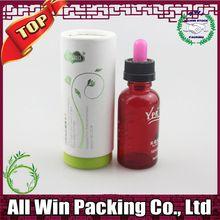 Tea Powder Snacks Packaging Paper Tubes Factory