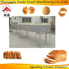 Arabic Factory Moulding Automatic Small Pita Bread Bakery Equipment