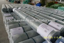 grey color 200g/sqm pe canvas tarpaulin roll for truck/boat cover