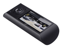 "Car DVR 2.7"" Dual Camera Digital Video Recorder GSensor GPS"