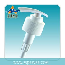 24mm 28mm New type colorful cosmetic lotion pump spray