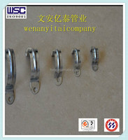20mm metal conduit clamp for conduit