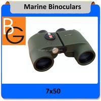 Marine Binoculars Series Long Eyerelief with Ranger Finder 7x50 binoculars