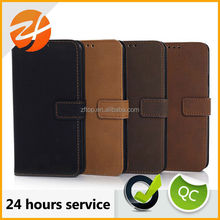 new phone case for Samsung S5, leather case for Samsung S5, smart phone accessory for Samsung S5 case