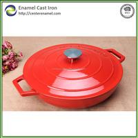 electric multi cooker casserole eco friendly aluminium ceramic cookware industrial wok