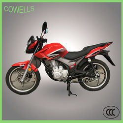 200cc new design gas bike motorcycle