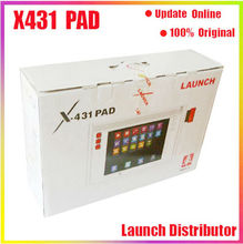 launch x431 pad powerful hardware configuration factory price