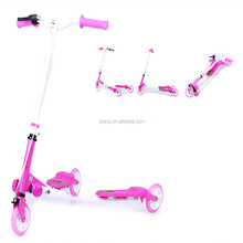 Hot fashion sport scooter with scooter bike/push scooter