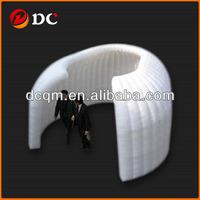 2014 New pneumatic pop up tent